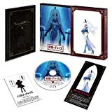 棺姫のチャイカ Blu-ray 第6巻[Blu-ray/ブルーレイ]