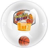 itrustechハンドヘルドバスケットボールShootingゲームボールおもちゃ手首と手のひら練習