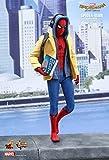 【ムービー・マスターピース】 『スパイダーマン:ホームカミング』 1/6スケールフィギュア スパイダーマン[ボーナスアクセサリー付き]