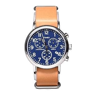 TIMEX タイメックス 時計 ウィークエンダークロノ TW2P62300