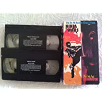 Iga ninpôchô [VHS] [Import]