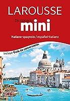 Diccionario mini español-italiano italiano-spagnolo / Mini Dictionary Spanish-Italian