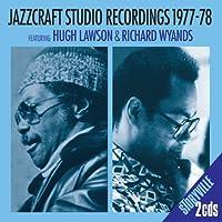 Jazzcraft Studio Recordings 1977-78 (2CD) by Hugh Lawson / Richard Wyands (2012-11-09)