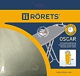 RORETS ロレッツ アイロン台スペアカバーS PRIMERA専用  (作業面32×112cmまでのアイロン台に対応)