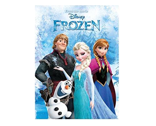 アナと雪の女王 ジグソー パズル フローズン Frozen Jigsaw puzzle 500Pieces ウォルト ディズニー 公式ライセンス商品 31