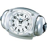 PYXIS (ピクシス) 目覚し時計 スーパーライデン 大音量 NR401S