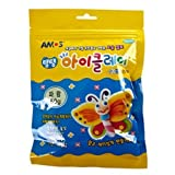 Single Color Clay 50g (Blue) by AMOS