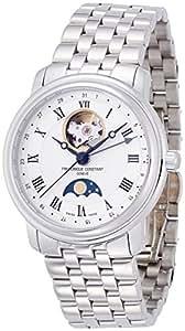 [フレデリック コンスタント]FREDERIQUE CONSTANT 腕時計 機械式 FC-335MC4P6B2 メンズ 【正規輸入品】