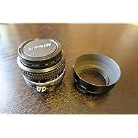 Nikon Ai Nikkor 50mm F1.4 単焦点 レンズ