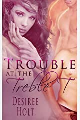 Trouble at the Treble T Kindle Edition