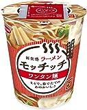 エースコック ラーメンモッチッチ ワンタン麺 69g ×12個