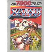 ATARI7800 XEVIOUS〔ゼビウス〕 (NTSC)