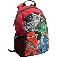 LEGO Ninjago Team Heritage Basic Backpack