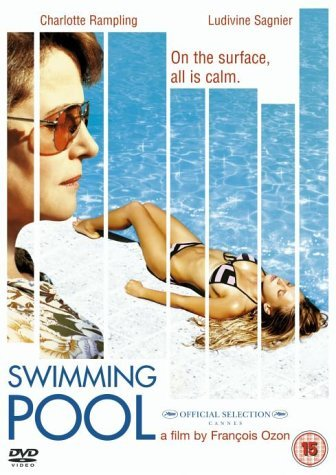 Swimming Pool [DVD] [Import]