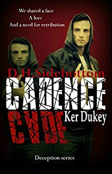 CADEnce (Deception series Book 2) by [Sidebottom, D H, Dukey, Ker]