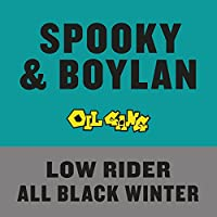 LOW RIDER/ALL BLACK WI [10 inch Analog]