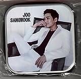 チュ・サンウク(Joo SangWook )CDケース C 韓国俳優 ap03