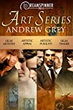 Art Series Bundle (English Edition)