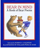 Bear in Mind: A Book of Bear Poems (Viking Kestrel picture books)