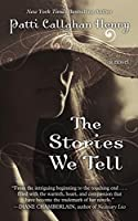 The Stories We Tell (Wheeler Large Print Hardcover)