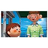 「ぼくのなつやすみポータブル2 ナゾナゾ姉妹と沈没船の秘密!」の関連画像