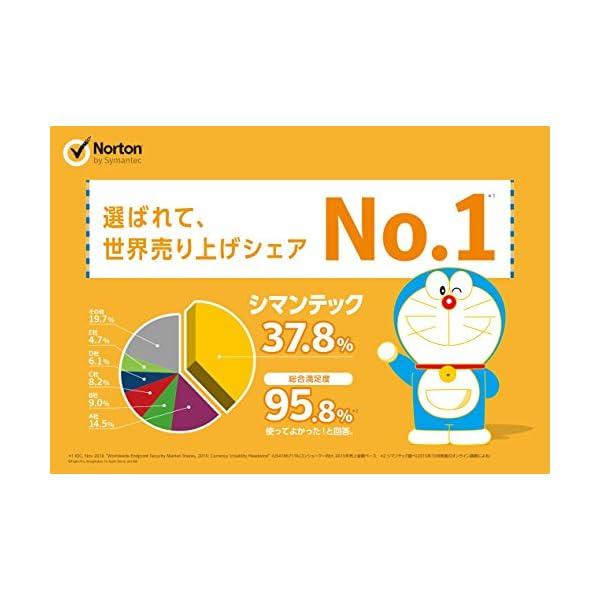 【Amazon.co.jp限定】ノートン セキ...の紹介画像3