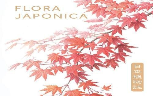 Flora Japonica -