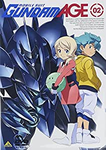 機動戦士ガンダムAGE 第2巻 [DVD]