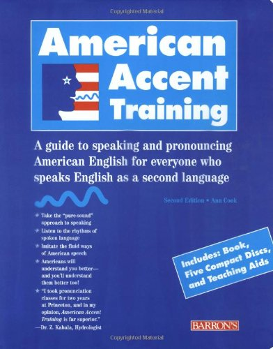 American Accent Trainingの詳細を見る