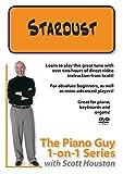 Piano Guy 1-on-1 Series: Stardust by Scott Houston