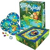 Gamewright Splish Splash Board Game