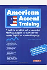 American Accent Training CD