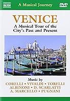 Musical Journey: Venice Tour City's Past & Present [DVD] [Import]