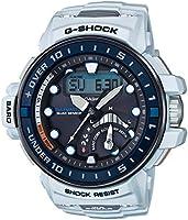 [カシオ]CASIO 腕時計 G-SHOCK ガルフマスター 世界6局対応電波ソーラー GWN-Q1000-7AJF メンズ