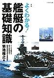 新版 よくわかる!艦艇の基礎知識