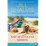 Lost And Found Sisters [Large Print]: 1