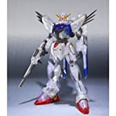 ROBOT魂 <SIDE MS> ガンダムF91(残像Ver.) 限定品ロボット魂
