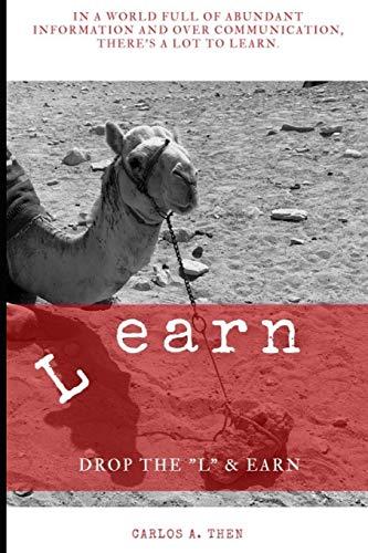 """Download L earn: Drop the """"L"""" & Earn 1079197281"""