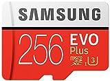 Samsung microSDXC 128GB EVO PLUS MB-MC128G U3 4K対応 R:100MB/s W:90MB/s サムスン 海外パッケージ品