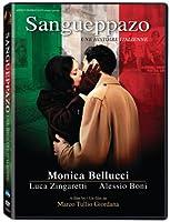 Sanguepazzo : une histoire Italienne