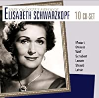 Elisabeth Schwarzkopf: Ihre Groessten Erfolge by Various Artists