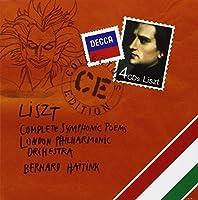 Liszt: Complete Symphonic Poems (2010-03-30)