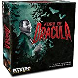University Games Current Edition Fury of Dracula 4Th Edition Board Game