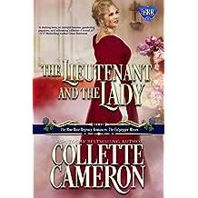 The Lieutenant and the Lady: A Regency Romance Novel (The Blue Rose Regency Romances: The Culpepper Misses Book 5)