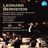 バーンスタイン/ベートーヴェン:交響曲第9番~ベルリンの壁崩壊記念コンサート~ [DVD]