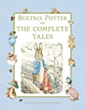 Beatrix Potter: The Complete Tales (Peter Rabbit) 画像