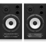Behringer MS40 Behringer MS40 Digital 40-Watt Stereo Near Field Monitors