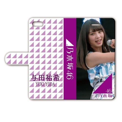 iPhone8/7 手帳型ケース 『与田祐希』 ライブ Ve...