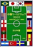 物理お宅博士のスポーツ観戦記 日韓ワールドカップ2002 画像