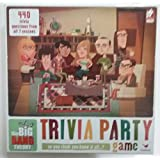The Big Bang Theory Trivia Party Game by Cardinal Industries [並行輸入品]